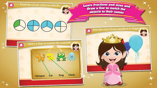 Princess First Grade Games modavailable screenshots 13