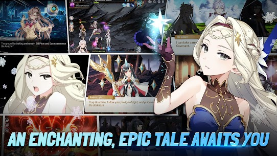 Epic Seven MOD APK 2021 – Download Free For [Android/IOS] 6