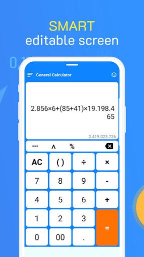 Calculator: Simple Calculator apktram screenshots 3