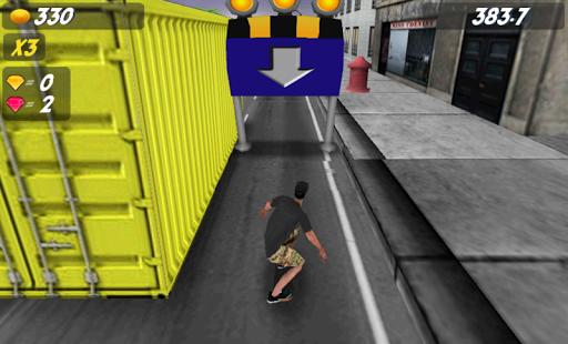 pepi skate 2 screenshot 3