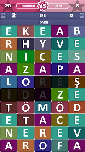 Kelime Oyunu: Kelime Patlat  screenshots 5