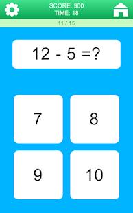 Math Games 36 screenshots 4
