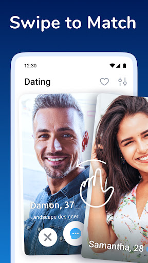 LP: Dating Cam, Video Chat & Live Talk android2mod screenshots 3