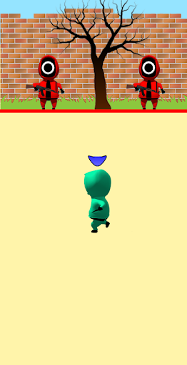 Squid Game escape 7 screenshots 5