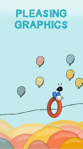 Balloon FRVR - Tap to Flap and Avoid the Spikes 1.2.0 screenshots 4