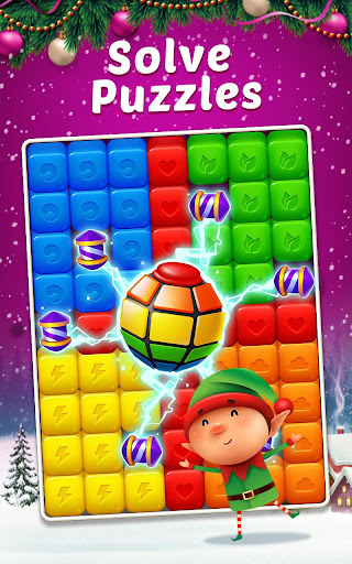 Toy Cubes Pop 2021 6.12.5038 screenshots 3