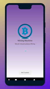 Mining Machine For Android 1