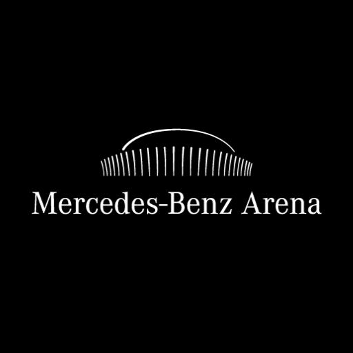 Virtueller arena mercedes benz sitzplan berlin Mercedes