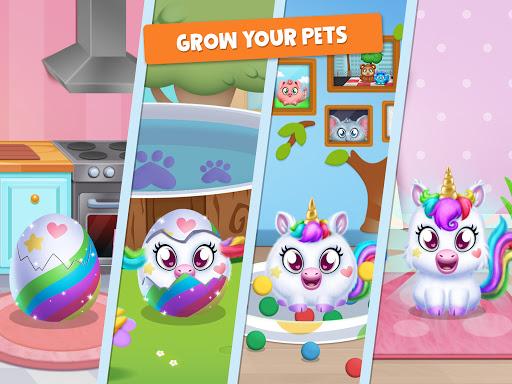 Towniz - Raise Your Cute Pet screenshots 8
