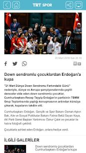 TRT Spor 5