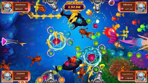 Fish Hunter Champion 1.0.5 screenshots 9