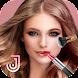 JuJu カメラ フィルター, 自 撮り カメラ メイク 写真 - 美容アプリ