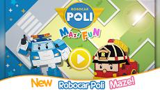 Robocar poli: Maze Funのおすすめ画像1