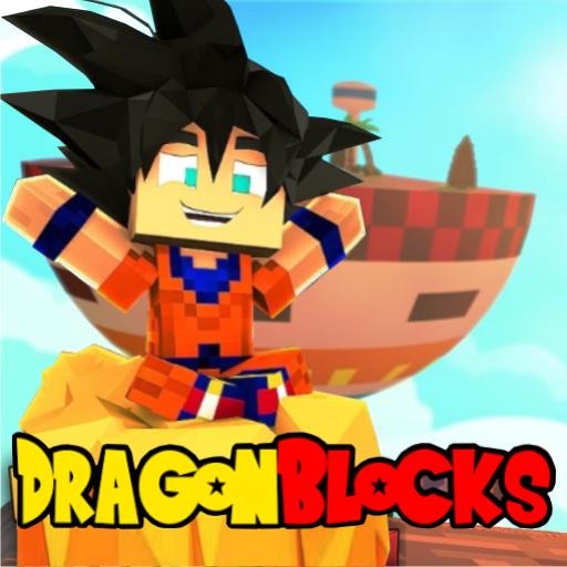 Baixar Mod Saiyan Dragon Craft for Mcpe para Android