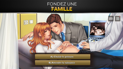 Code Triche Is It Love? Ryan - Votre relation virtuelle (Astuce) APK MOD screenshots 3