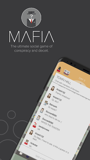Mafia Mystery 4.3.0 screenshots 9