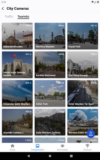 Konya City Guide modavailable screenshots 23