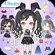 Vlinder Doll 2 - dress up games, avatar maker - Androidアプリ