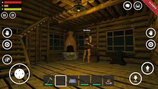 Survival Simulator 0.2.2 Screenshots 1