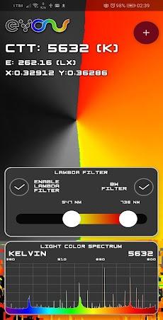 LightSpectrumPro EVOのおすすめ画像5