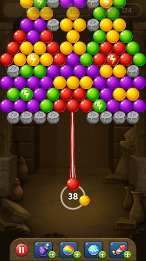 Bubble Pop Origin! Puzzle Game 20.1105.00 screenshots 13