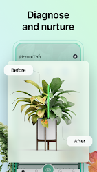 PictureThis: Identify Plant, Flower, Weed and More .APK Preview 5