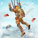 Winter Shooting Strike Heroes: Free Shooting Games