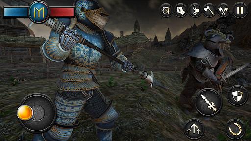 Osman Gazi 2021:  New Fighting Games 2021- apkpoly screenshots 2