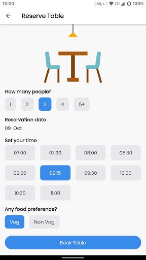 Prokit - Flutter 2.0 App UI Kit 6.0.0 Screenshots 11