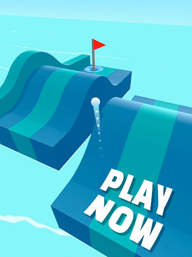 Perfect Golf - Satisfying Game android2mod screenshots 9