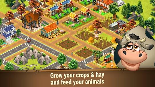 Farm Dream MOD APK (Unlimited Money/Diamonds) Download 5