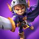 Nonstop Knight - オフラインアイドルRPGクリッカー - Androidアプリ