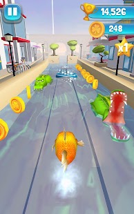 🐳 Run Fish Run 2 🐳 Screenshot