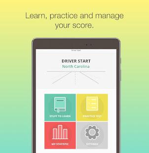 Permit Test North Carolina NC DMV Driver's Test Ed