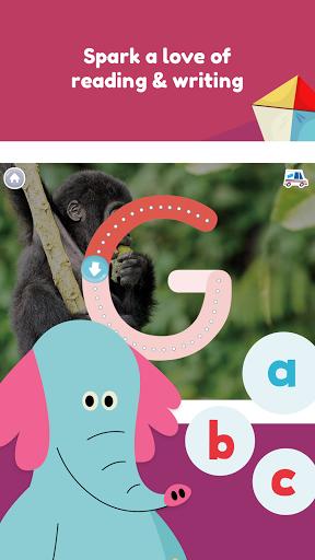 Khan Academy Kids: Free educational games & books apkdebit screenshots 4