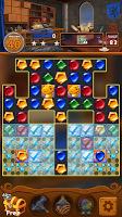 Jewels Magic Kingdom: Match-3 puzzle