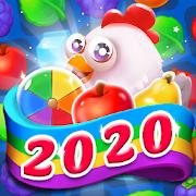 Farm Crush 2020 - Match Puzzle