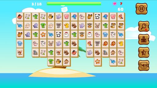 pet connect - onet game 2019 screenshot 3
