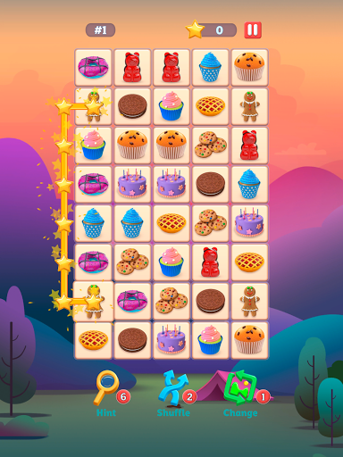 Pair Tiles is a matching puzzle game!  screenshots 9