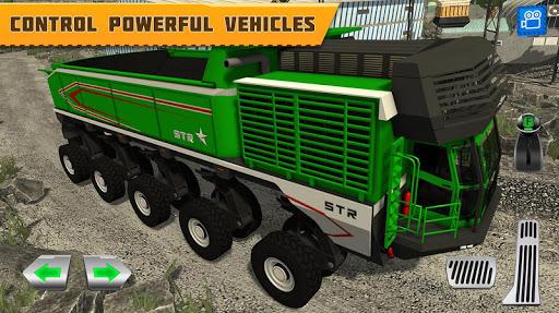 Quarry Driver 3: Giant Trucks 1.2 screenshots 10