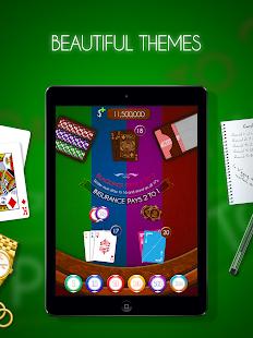 Blackjack! u2660ufe0f Free Black Jack Casino Card Game screenshots 17