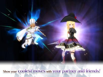 Alchemia Story - MMORPG screenshots 10