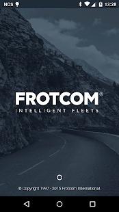 Frotcom for Smartphone