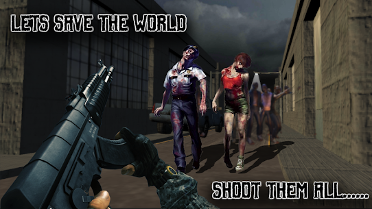 Zombie Street Fighting Championship 2018 Hack Online [Android & iOS] 3