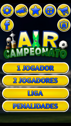 Air Campeonato - Futebol 2021 brasileiru00e3o ud83cudde7ud83cuddf7 screenshots 1