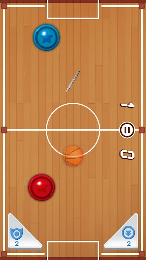 Air Hockey Challenge  Screenshots 7