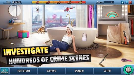 Criminal Case: The Conspiracy v2.38.2 Mod (Money, Star, Energy) APK 1