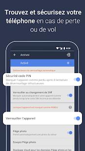 AVG Antivirus Gratuit 2020 – Sécurité Mobile