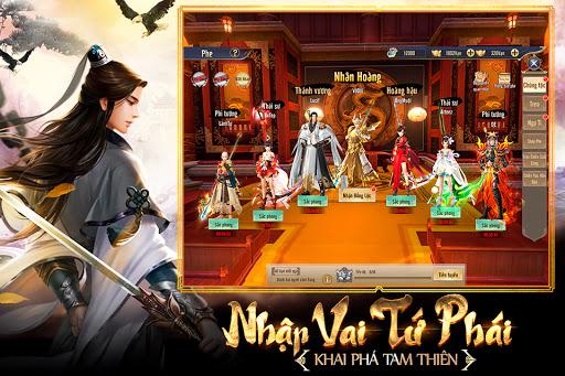 Thu01b0u01a1ng Khung Chi Kiu1ebfm - Thuong Khung Chi Kiem  screenshots 6