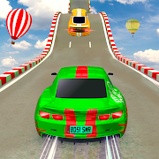 Impossible Car Stunts Free Stunt Games - Car Game